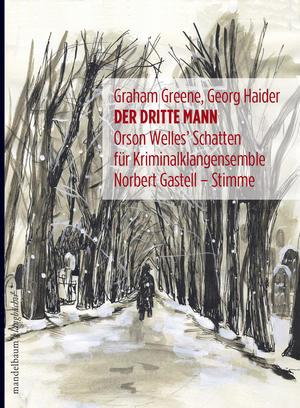 Cover Der Dritte Mann