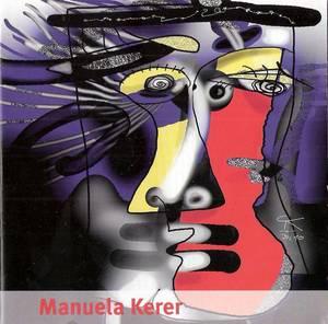 Cover Manuela Kerer